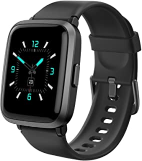 AIKELA Smart Watch Fitness Tracker for Android Phones and Compatible iPhone