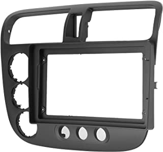 Car Stereo Panel