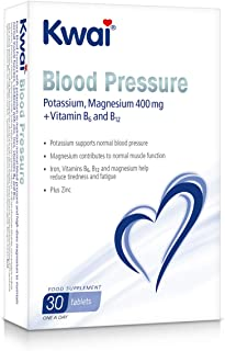 Kwai Blood Pressure Relief 30 Tablets