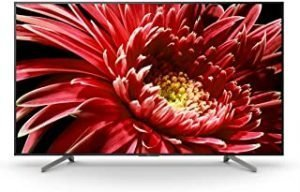 Sony BRAVIA 85 inch X85G LED 4K HDR Ultra HD Smart Android TV
