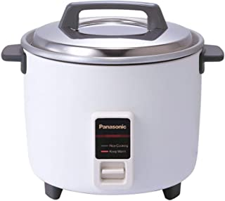 Panasonic 1.8 Liters Rice Cooker