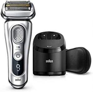 Braun Shaver 9390cc