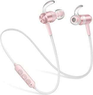 Wireless Headphones 10 Hrs Playtime