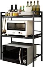 THERESA Microwave Shelf Countertop