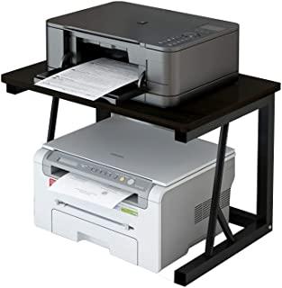 Printer Stand Desktop Copier Small Printer Storage Rack Multi Office Desktop Laser Copier Scanner Shelf Stand