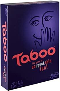 Hasbro Gaming 2724290233273 Taboo