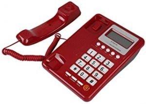Dual Mode Telephone