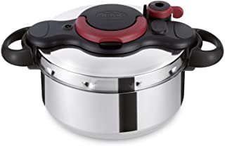 TEFAL Clipso Minute Easy 9 Litre Pressure Cooker