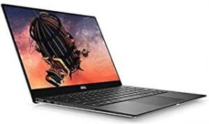 """Dell XPS7390 13"""" InfinityEdge Touchscreen Laptop"""