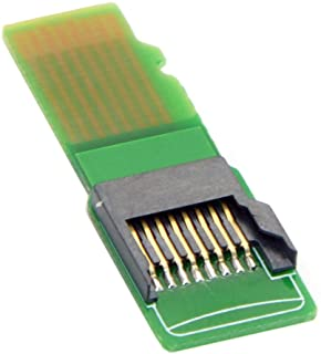 Xiwai Micro SD TF Memory Card Kit Male to Female Extension Adapter Extender Test Tools PCBA