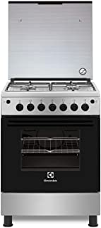 Electrolux 60X60 cm Gas Cooker