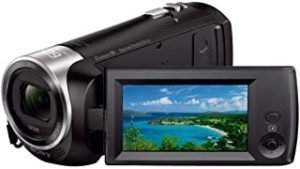 Sony HDR CX 405 9.2MP