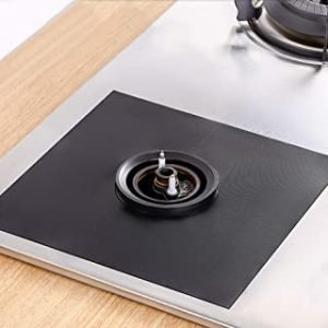 【2021 New Year's Special】27 cm Heat Resistant Gas Stove Mat