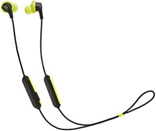 JBL - JBLENDURRUNBTBNL Endurance Run BT Sweat Proof Wireless in-Ear Sport Headphones (Yellow)
