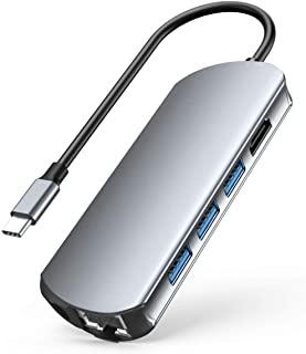 Hungwu USB C Hub