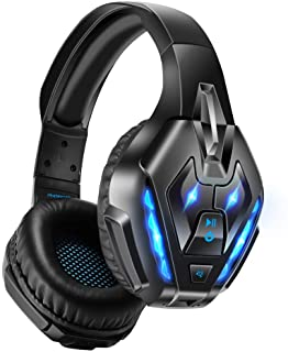 Wireless Gaming Headset