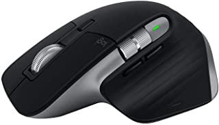 Logitech MX Master 3 – Advanced Wireless Mouse for Mac