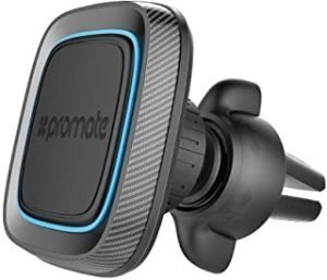 Promate Magnetic Phone Holder for Car