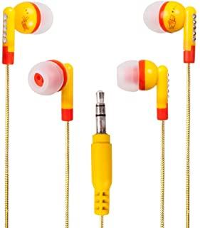 Disney DYEPWIN1 Winnie Earphones