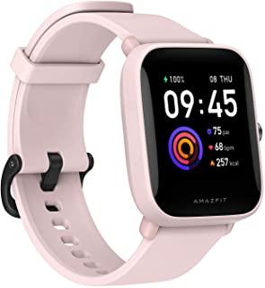 Amazfit Bip U Health Fitness Smartwatch with SpO2 Measurement