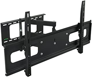 Mount-it! MI-349B Full Motion Dual Arm Articulating TV Wall Mount Bracket for Sony