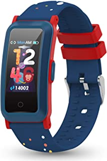 YoYoFit Kids Fitness Tracker with Heart Rate