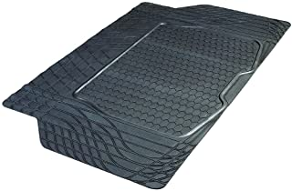 Custom Accessories 78919 Armor All Heavy Duty Rubber Trunk Cargo Liner Floor Mat (Trim-to-Fit for Car