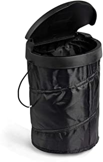 Car Trash Bag Pop-up Collapsible Car Garbage Bin