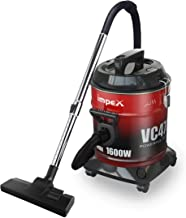 Impex VC-4701 Multi-Purpose Dry Vacuum Cleaner (1600 Watts