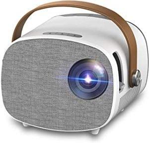 Arealer YG230 Mini Portable Projector