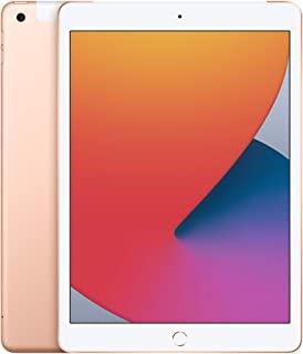 "Apple iPad 10.2"" (2020 - 8th Gen)"