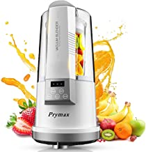 PRYMAX Vacuum Blender
