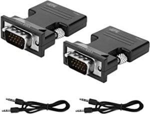 【       】1080P Convenient Audio Adapter