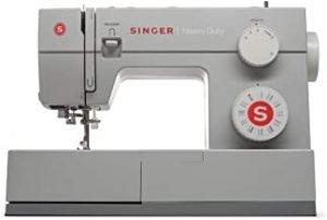 Singer Classic 23-Stitch Heavy-Duty Mechanical Sewing Machine