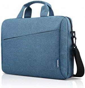 "Lenovo 15.6"" Laptop Casual Toploader T210 Blue-ROW GX40Q17230"