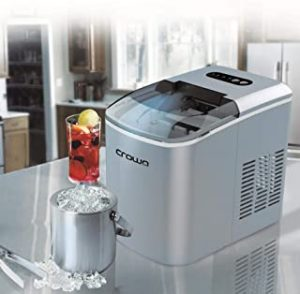 Crownline Instant Ice Maker