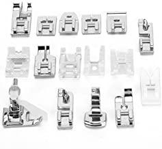 Sewing Machine Parts Presser Foot