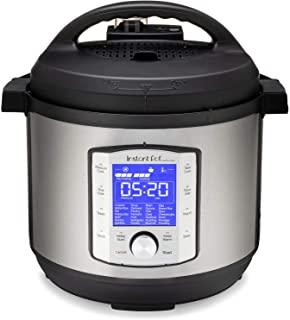 Instant Pot Duo Evo Plus 10-in-1 7.6L Pressure Cooker