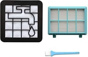 KONGDY HEPA Filter kit for Philips FC9331/09
