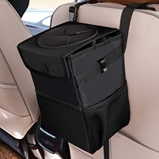 Car Trash Cans with Lid