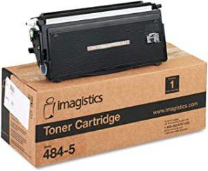 484-5 Toner for Imagistics IX2700 IX2701 FX2100 SX2100 MX2100 6