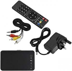 HDMI 1080P Multimedia Player