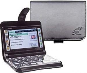CalcCase for Translator Casio EW-G 6000 C / 7000 C