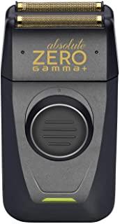 GAMMAPIU PIU Gamma Absolute Zero Cordless Foil Shaver