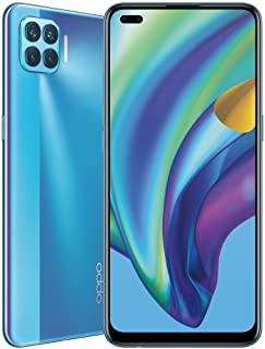 OPPO A93 Smartphone Magic Blue 8GB + 128GB