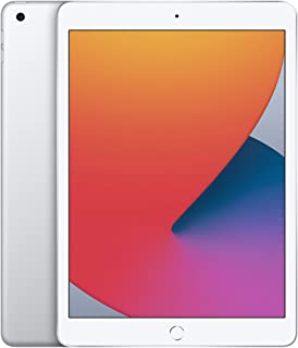 "Apple iPad 10.2"" (2020 - 8th Gen)"