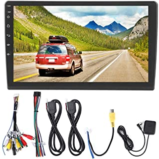 10.1in 2Din Large Touch Screen Car Radio