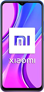 Xiaomi Redmi 9 Dual Sim 4GB RAM 64GB LTE Global Version Sunset Purple