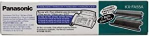 Panasonic KX-FA55A 2pc (S) Supply for Fax Machine–FAX Ribbon (2PC (S))