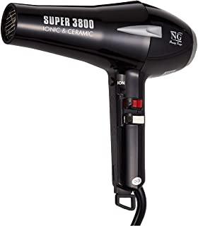 NG Beauty Design Super Energy Hair Dryer
